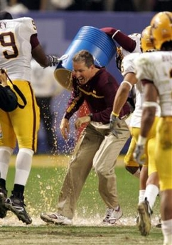ASU Wins 2005 Insight Bowl