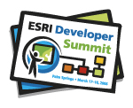 ESRI Developer Summit
